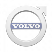 Classic Power Bank Volvo logóval