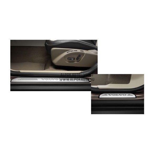 XC60 küszöb készlet (2 első 2 hátsó)