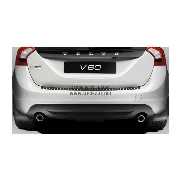 V60 hátsó lökhárítóvédő burkolat