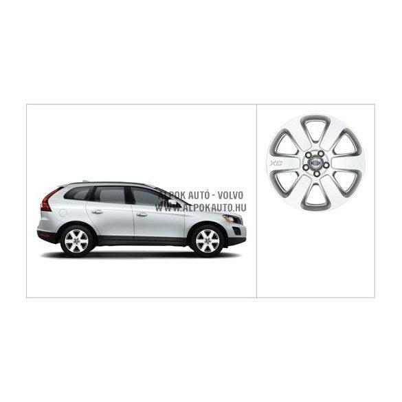 XC60 Minos Silver bright 7,5x18 alufelni