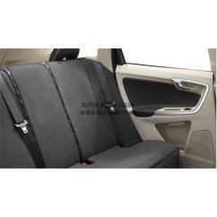 XC60 hátsó ülésvédő huzat