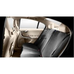 S60 hátsó ülésvédő huzat