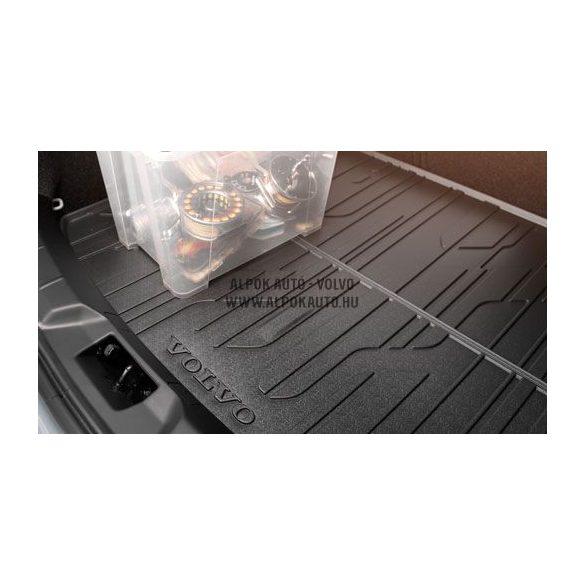 V40 gumi csomagtér szőnyeg