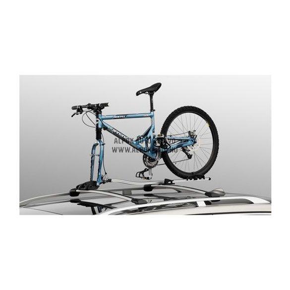 Villás kerékpártartó