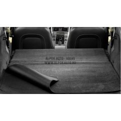 V40 bővíthető csomagtér szőnyeg