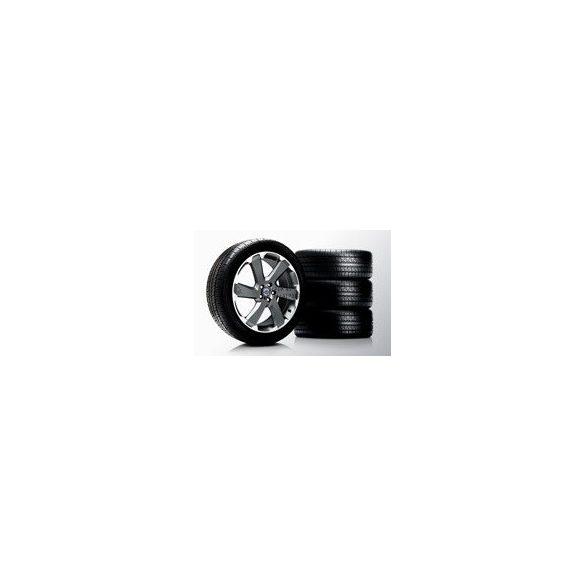 XC60 Talitha Diamond cut/Dark grey matt 8x20 komplett nyárigumi szett