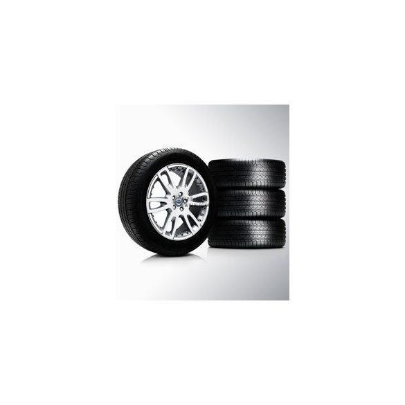 XC60 Achilles Diamond cut/Silverstone 7,5x19 komplett nyárigumi szett
