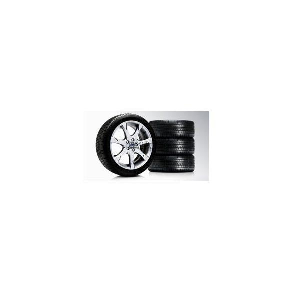 S60/V60/V70 Fortuna Silver Bright 8x18 komplett nyárigumi szett