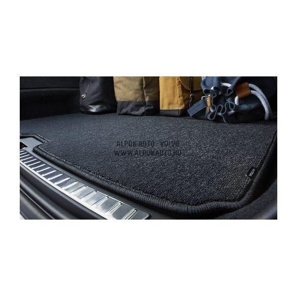 Csomagtér szőnyeg 5 v 7 személyes kivitelhet sötét és világosszürke színekben