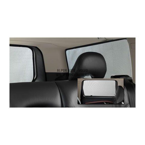 V70/XC70 hátsó oldalsó napellenző (2db)