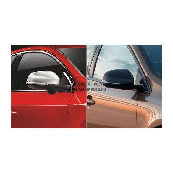 S60/V40/V60/V70 Black visszapillantó tükör