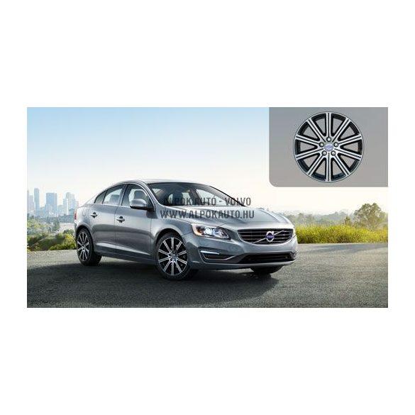 S60/V60 - Titania - Nokian WR A3 - téli kerék