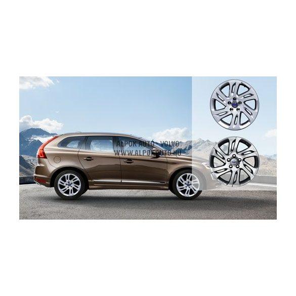 XC60 - Valder - Continental Conti4x4WinterContact - téli kerék