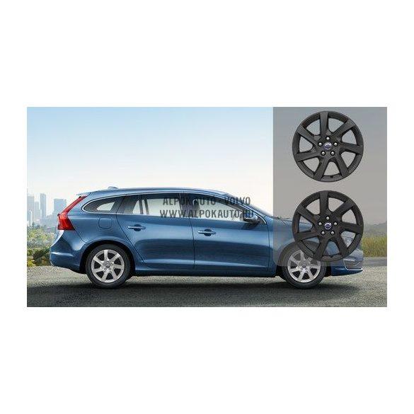 S60/V60 - Pandora - Pirelli Sotto Zero 3 - téli kerék