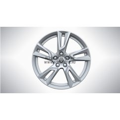 "XC60 II - 18"" Double Spoke Silver - alufelni"