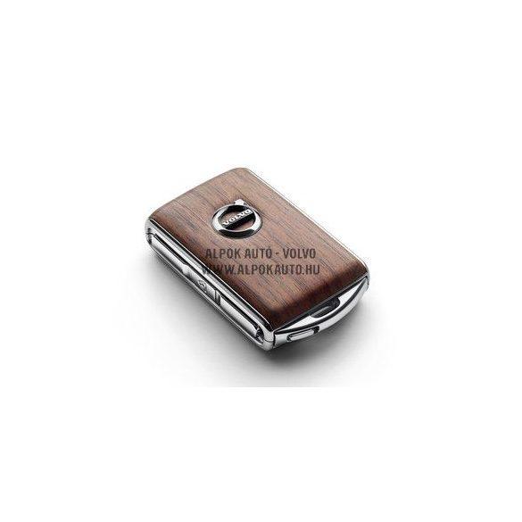 Kulcs ház  (borítás)Volvo XC90 Linear Walnut