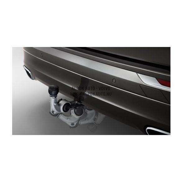 Volvo XC60 II elektromosan lehajtható vonóhorog