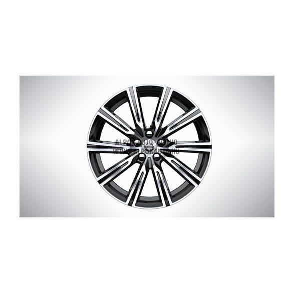 "XC60 II - 19"" Spoke Black Diamond Cut  - alufelni"