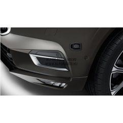 Volvo XC60 II elektromos motorfűtés