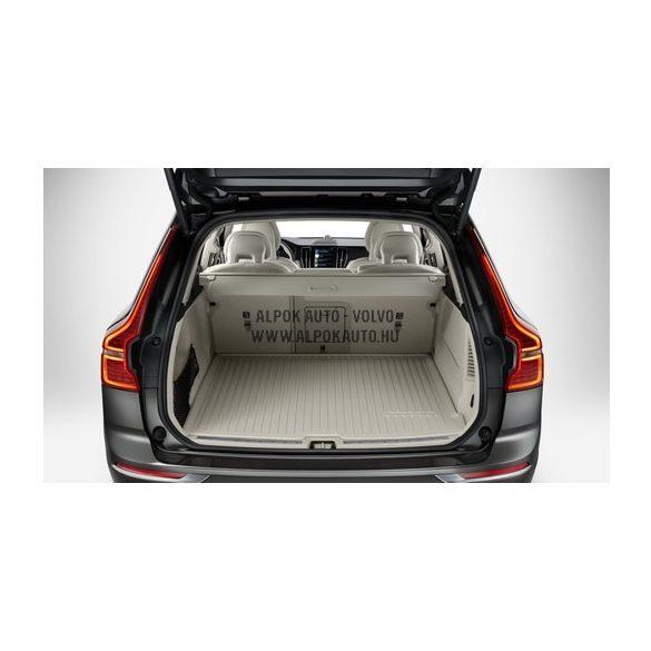 Volvo XC60 II műanyag csomagtér tálca
