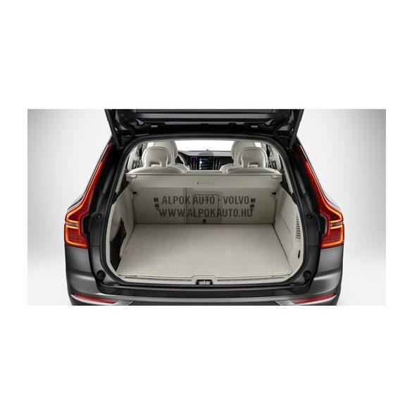Volvo XC60 II textil csomagtértálca