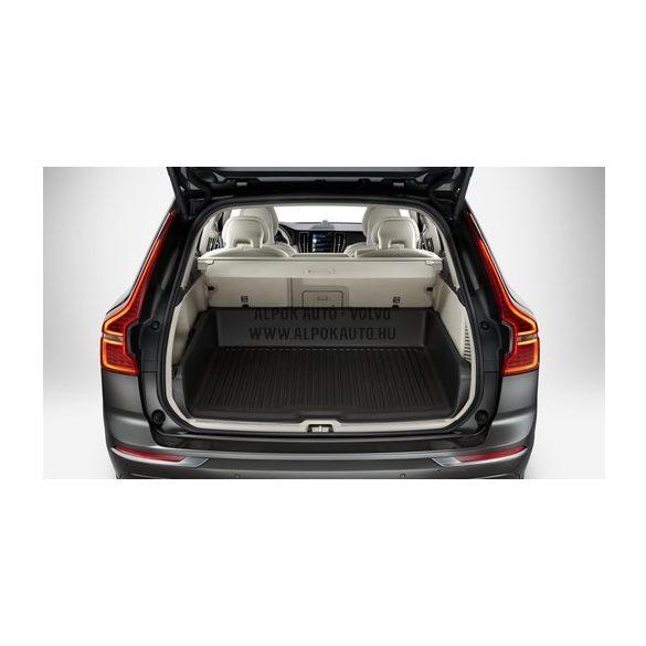 Volvo XC60 II magasított csomagtérvédő