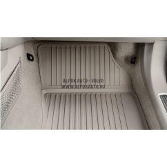 Volvo XC60 II gumiszőnyeg készlet