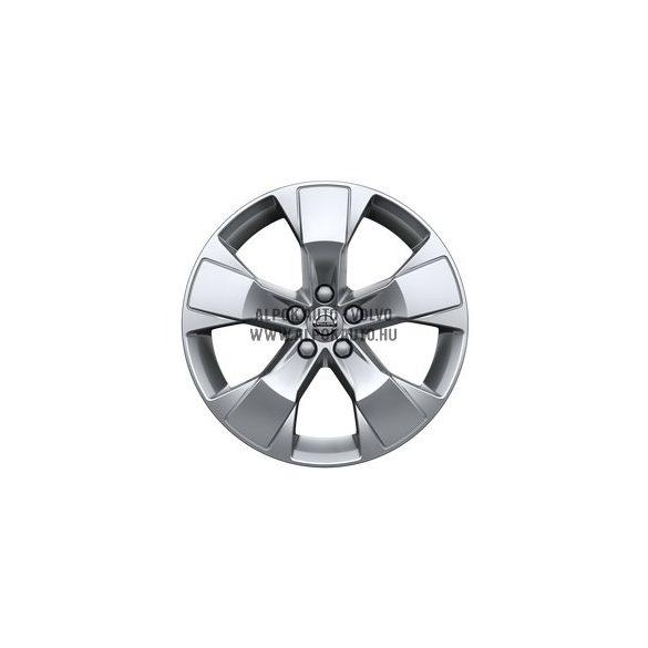 """XC40 - 18"""" Spoke Silver Alloy Wheel - alufelni"""