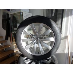 Volvo XC90 téli kerék 10 küllős Pirelli gumival