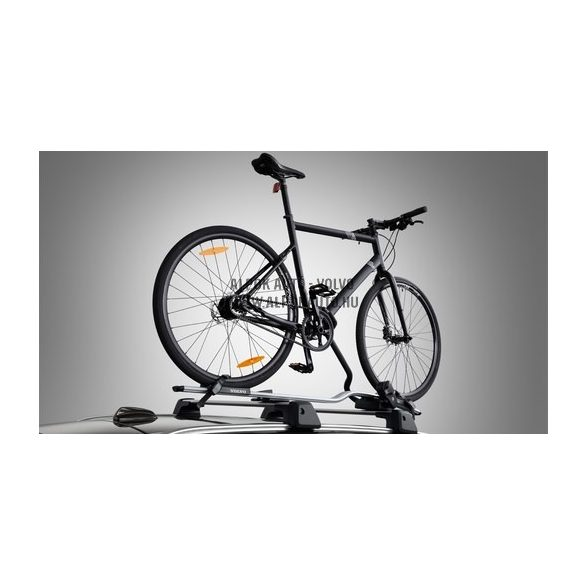 Alumínium biciklitartó
