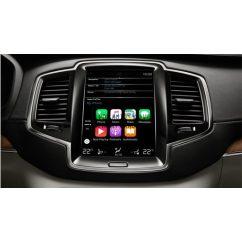 V60 II Apple CarPlay funkció