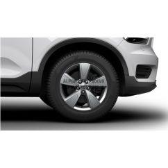 """XC40 - 17"""" Spoke Silver - komplett téli kerék szett - Pirelli"""