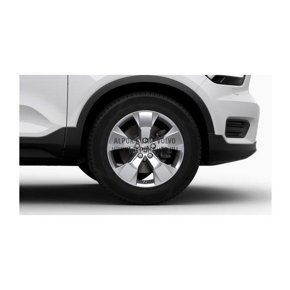 """XC40 - 18"""" Spoke Silver - komplett téli kerék szett - Continental"""