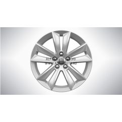 "V60 II - 17"" Double Spoke Silver - alufelni"