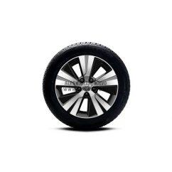 """V60 II - 16"""" Spoke Black Diamond Cut - Komplett téli kerék szett - Pirelli"""