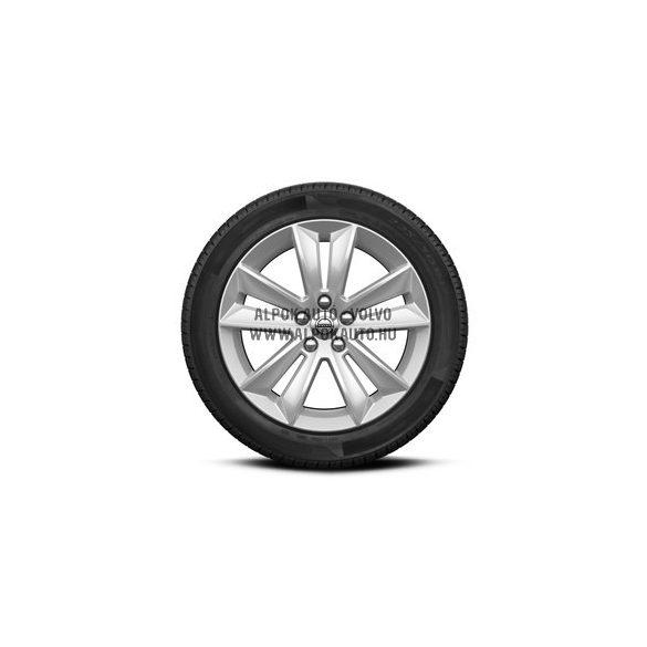 "V60 II - 17"" Double Spoke Silver - Komplett téli kerék szett - Pirelli"