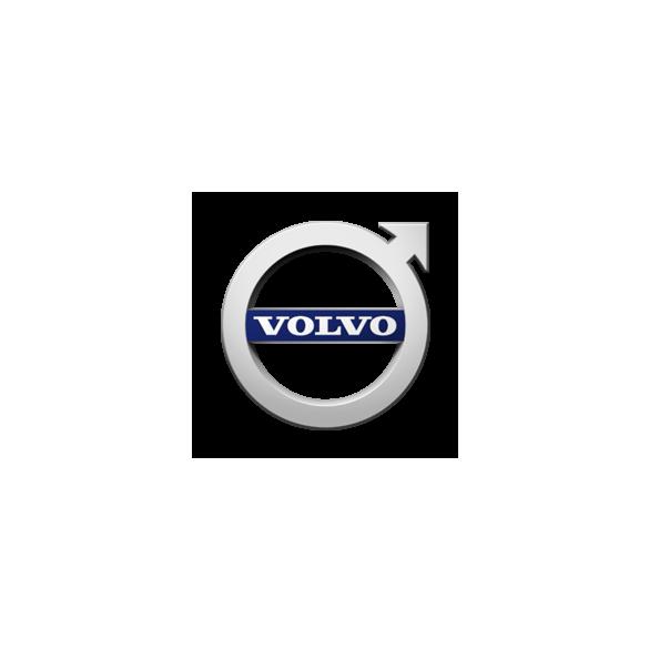"""XC40 - 18"""" Double Spoke Matt Black Diamond Cut - komplett téli kerék szett - Nokian"""