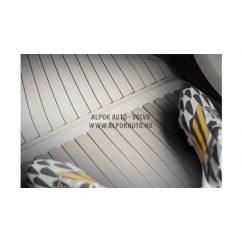 XC90 5 személyes világos gumiszőnyeg