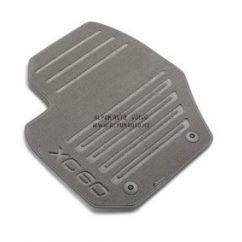 XC60 Matt világos sport szőnyeg (4 darabos)