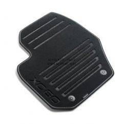 XC60 Matt sötét sport szőnyeg (4 darabos)