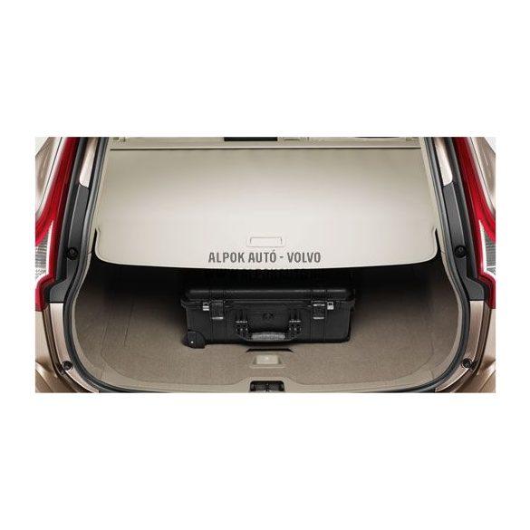 XC60 világos csomagtér fedél