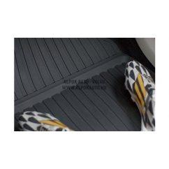 XC90 7 személyes szürke gumiszőnyeg (+2 szőnyeg)