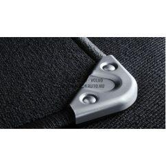 XC90 erősített bézs szőnyeg (4 darabos)