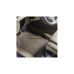 XC90 sötét szőnyeg (4 darabos)