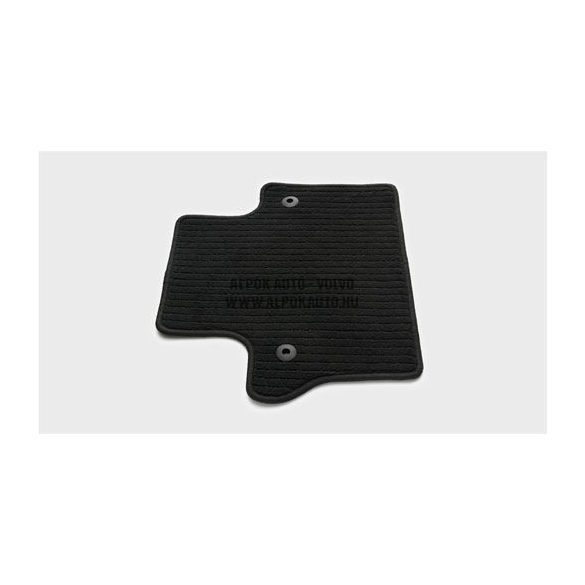 V70/XC70 sötét szőnyeg (4 darabos)