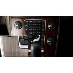 S60/V60 középső dekor panel több színben