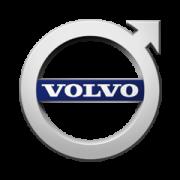 Musto Volvo Ocean Race kabát fekete v kék színben