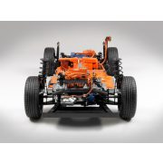 A tisztán elektromos XC40 SUV a Volvo első, és egyben világ egyik legbiztonságosabb elektromos járműve lesz