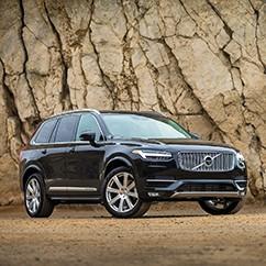 Volvo XC90 II 2015-