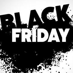 ---BLACK FRIDAY---